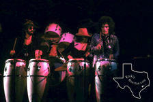 J. Geils Band - Sep 22, 1973 at Hofheinz Pavilion