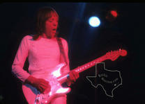 Robin Trower - Aug 18, 1973 at Houston Music Hall