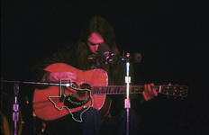 Neil Young - Feb 24, 1973 at Sam Houston Coliseum