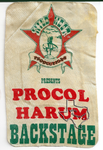 Procol Harum - Jun 8, 1973 at Hofheinz Pavilion