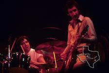 The Who - Nov 25, 1973 at Dallas Moody Coliseum