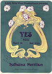Yes - Apr 14, 1973 at Hofheinz Pavilion