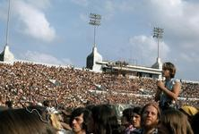 Allman Brothers - Jun 30, 1974 at Jeppesen Stadium