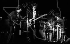 The Band - Jan 26, 1974 at Hofheinz Pavilion
