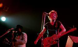Bruce Springsteen - Nov 9, 1974 at Houston Music Hall