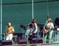 Beach Boys - Jul 28, 1974 at Jeppesen Stadium