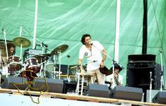 Bill Graham - Jul 28, 1974 at Jeppesen Stadium