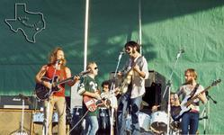 Crosby Stills and Nash (& Young), CSN&Y, CSN, Crosby / Nash - Jul 28, 1974 at Jeppesen Stadium