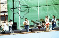Jesse Colin Young - Jul 28, 1974 at Jeppesen Stadium