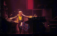 Emerson Lake & Palmer - Feb 28, 1974 at Sam Houston Coliseum