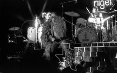 Elton John - Sep 26, 1974 at Hofheinz Pavilion