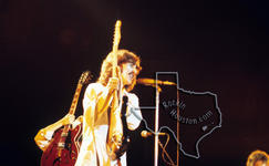George Harrison - Nov 24, 1974 at Hofheinz Pavilion