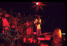 Fleetwood Mac - 1974 at Hofheinz Pavilion
