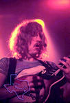 Joe Walsh - Jun 16, 1974 at Sam Houston Coliseum
