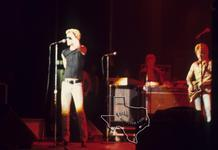 Lou Reed - Nov 13, 1974 at Houston Music Hall