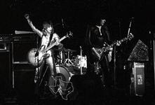 Suzi Quatro - Sep 14, 1974 at Sam Houston Coliseum