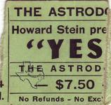 Yes - Dec 2, 1974 at Houston Astrodome