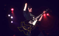Jeff Beck - Jun 15, 1975 at Houston Music Hall