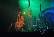 Alice Cooper - May 18, 1975 at Sam Houston Coliseum