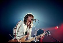 Suzi Quatro - May 18, 1975 at Sam Houston Coliseum