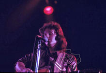 America - May 21, 1975 at Hofheinz Pavilion