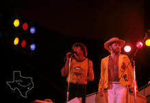 Beach Boys - May 2, 1975 at Jeppesen Stadium
