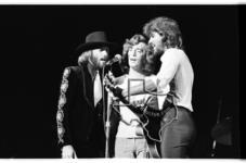 BeeGees - Jun 12, 1975 at Houston Music Hall