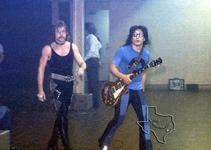 Brownville Station - Aug 23, 1975 at Sam Houston Coliseum