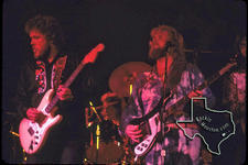 Bachman Turner Overdrive - Jun 17, 1975 at Sam Houston Coliseum