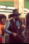Charlie Daniels - Nov 29, 1975 at Cactus Records