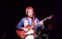 Dave Mason - Feb 19, 1975 at Houston Music Hall