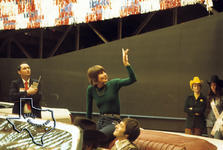 Helen Reddy - Feb 23, 1975 at Houston Astrodome