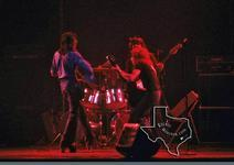 Trapeze - Mar 23, 1975 at Sam Houston Coliseum