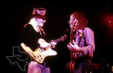 Johnny Winter - Feb 3, 1975 at Sam Houston Coliseum