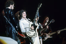 Blue Oyster Cult - Sep 20, 1975 at Hofheinz Pavilion