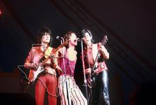 The Rolling Stones - Jul 6, 1975 at The Cotton Bowl - Dallas, Texas
