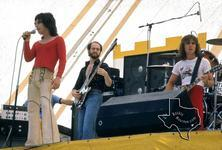 Montrose - Jul 6, 1975 at The Cotton Bowl - Dallas, Texas