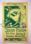 Shawn Phillips - Oct 14, 1975 at Houston Music Hall
