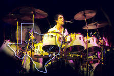 The Who - Nov 20, 1975 at The Summit