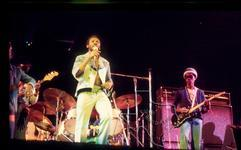 Toots Maytals - Nov 20, 1975 at The Summit