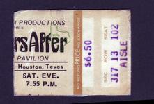 10 Years After / Ten Years After - Jul 26, 1975 at Hofheinz Pavilion