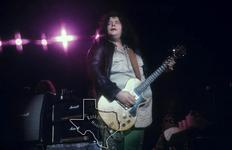 Leslie West - Jul 26, 1975 at Hofheinz Pavilion