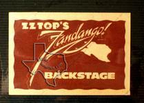 ZZ Top - Nov 27, 1975 at The Summit