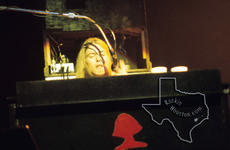 Allman Brothers - Jan 10, 1976 at Sam Houston Coliseum