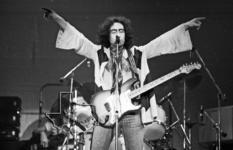 Bad Company - Mar 18, 1976 at Sam Houston Coliseum