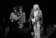 Bob Dylan - May 8, 1976 at Hofheinz Pavilion