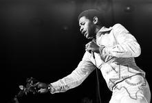 Al Green - Jan 29, 1977 at Hofheinz Pavilion