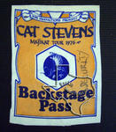 Cat Stevens - Jan 26, 1976 at The Summit