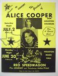 REO Speedwagon - Jul 2, 1977 at Sam Houston Coliseum