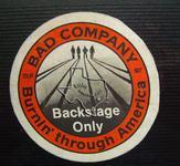 Bad Company - May 23, 1977 at The Summit